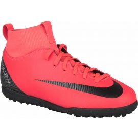 Nike CR7 JR MERCURIALX SUPERFLY 6 CLUB TX - Dětské turfy