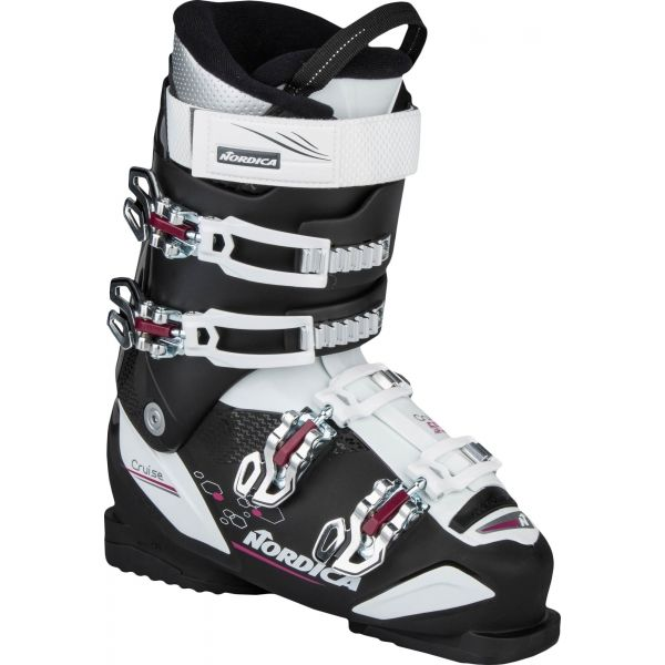 a481613cfda Nordica CRUISE 55 S W - Dámské sjezdové boty