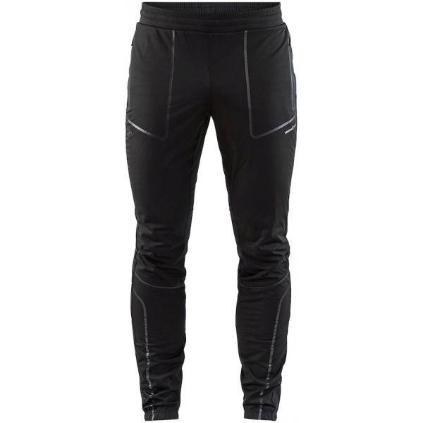 Craft SHARP PANTS - Pánské kalhoty pro běžecké lyžování