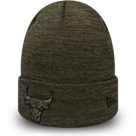New Era NBA CHICAGO BULLS - Pánská zimní čepice