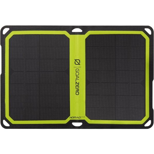 Goal Zero NOMAD 7 PLUS - Solární panel