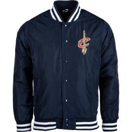 New Era NBA CLEVELAND CAVALIERS - Pánská bunda