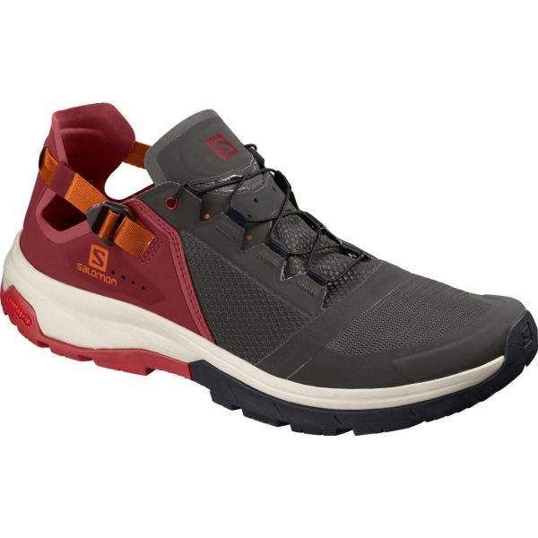 Salomon TECHAMPHIBIAN 4 - Pánská hikingová obuv