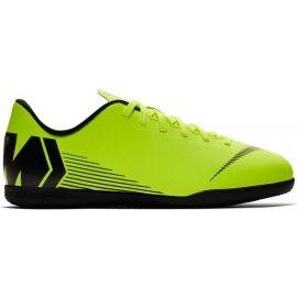 Nike JR MERCURIALX VAPOR 12 CLUB IC - Dětské sálovky