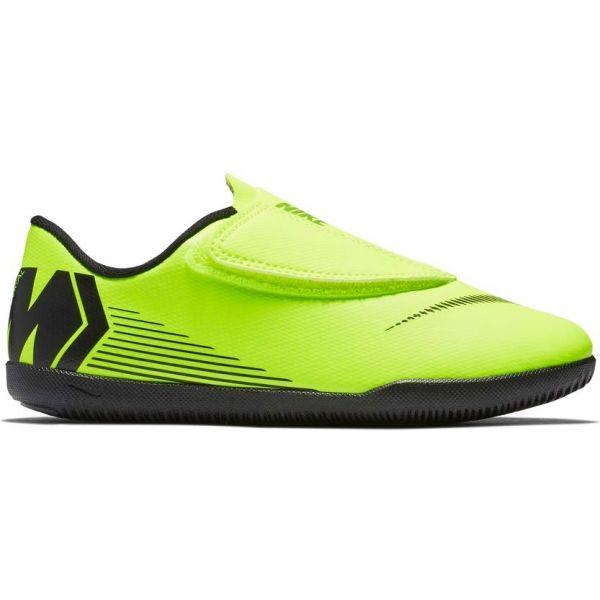 Nike JR MERCURIAL VAPOR XII CLUB IC - Dětské sálovky