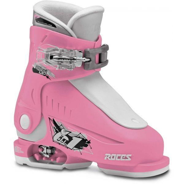Roces IDEA UP 25-29 - Dětské lyžařské boty