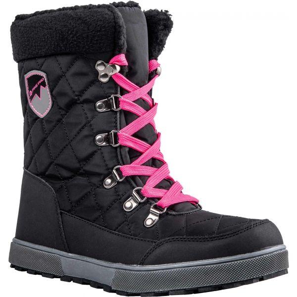ALPINE PRO ARYNA - Dámská zimní obuv