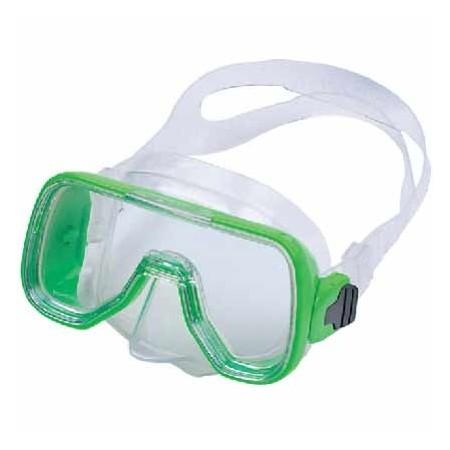 M-S 102 P JUNIOR - Dětská potápěčská maska - Saekodive M-S 102 P JUNIOR