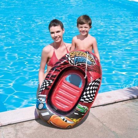 SPEEDWAY FRIENDS - Nafukovací člun - Bestway SPEEDWAY FRIENDS