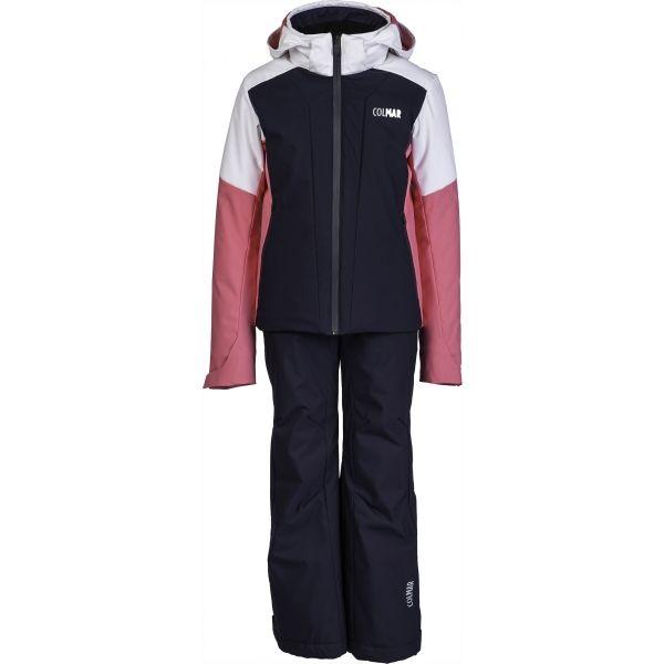 Colmar JR GIRLS 2-PC-SUIT - Dívčí lyžařský komplet