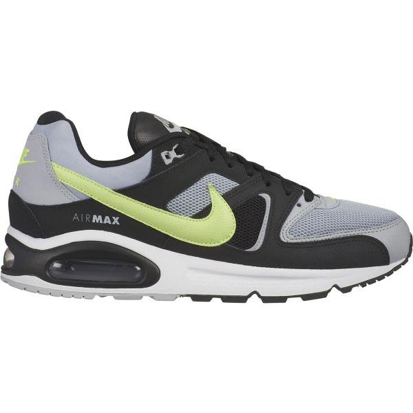 Nike AIR MAX COMMAND - Pánské volnočasové boty