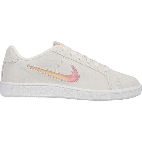 9bb8146416ef Nike COURT ROYALE PREMIUM - Dámská lifestylová obuv