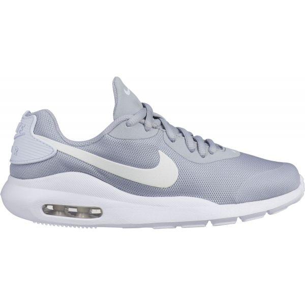 Nike AIR MAX OKETO - Dětské vycházkové boty
