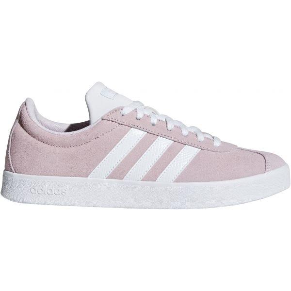 adidas VL COURT 2.0 - Dámské volnočasové boty