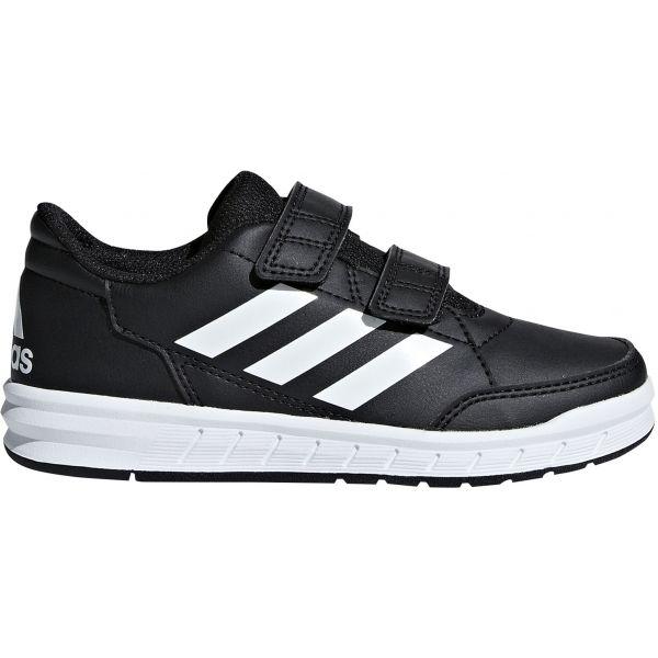 7c41e5698b59c adidas ALTASPORT CF K - Dětské vycházkové boty