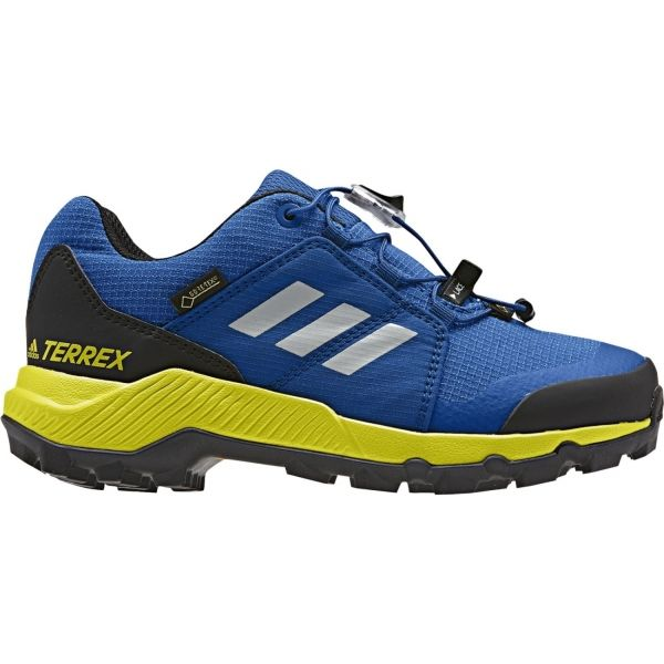 f93b37c4f4f adidas TERREX GTX K - Dětská outdoorová obuv