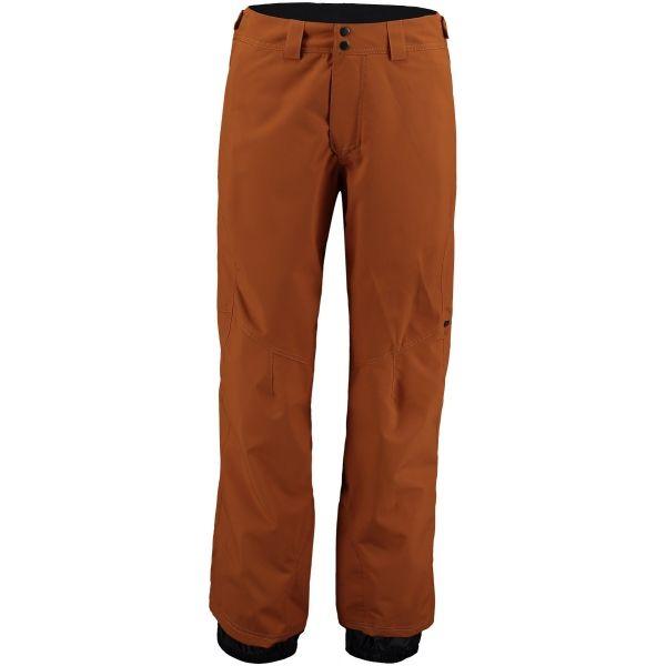 O'Neill PM HAMMER PANTS - Pánské lyžařské/snowboardové kalhoty