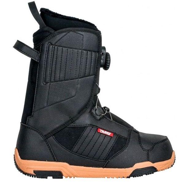 TRANS PARK A-TOP - Snowboardová bota
