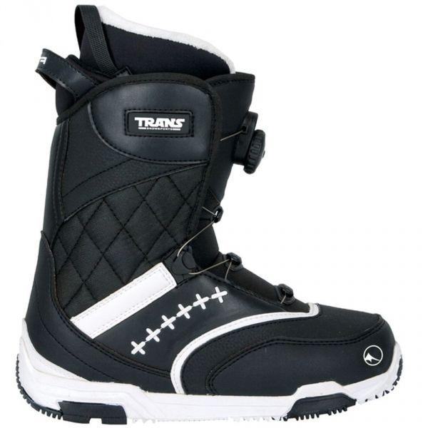 TRANS PARK A-TOP GIRL - Dámská snowboardová bota