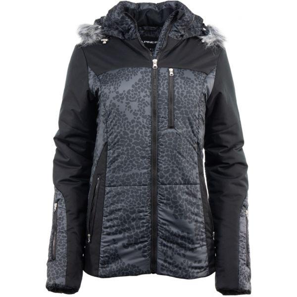 Damska zimni bunda veronica alpine pro  9c321450f88