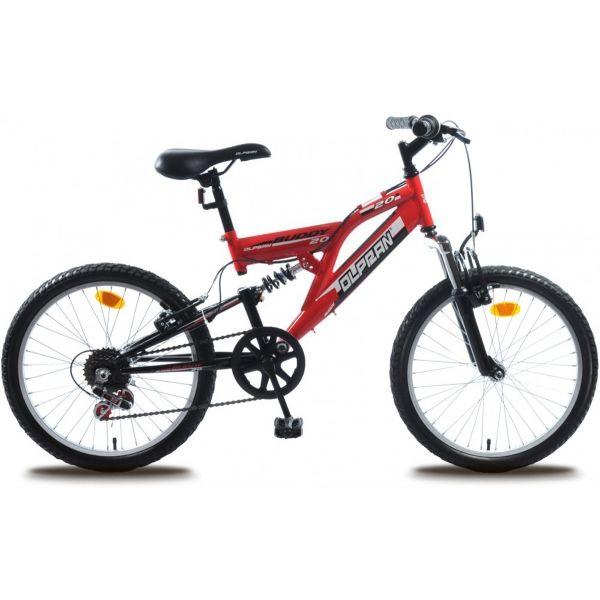 Olpran BUDDY 20 - Dětské kolo