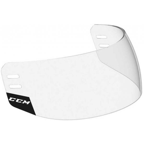 CCM VR25 STRAIGHT VISOR - Náhradní visor