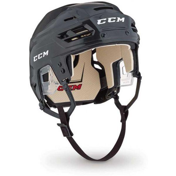CCM TACKS 110 SR - Hokejová helma