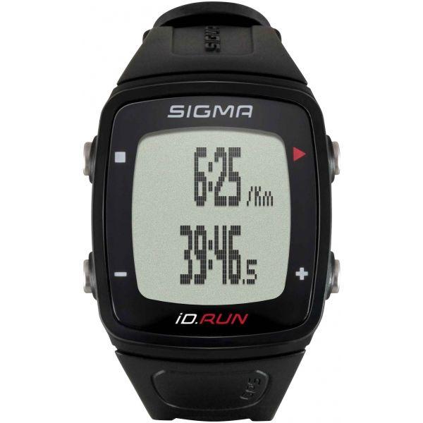 Sigma ID.RUN - Multisportovní hodinky fc13be08315