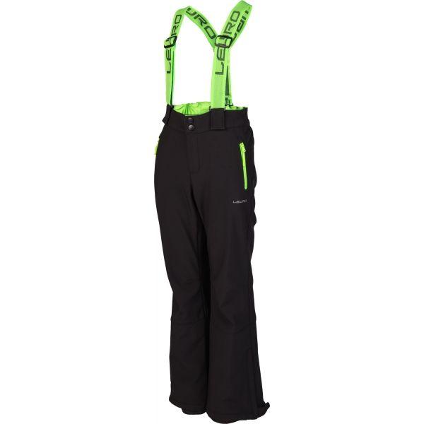 Lewro NUKA - Dětské lyžařské kalhoty
