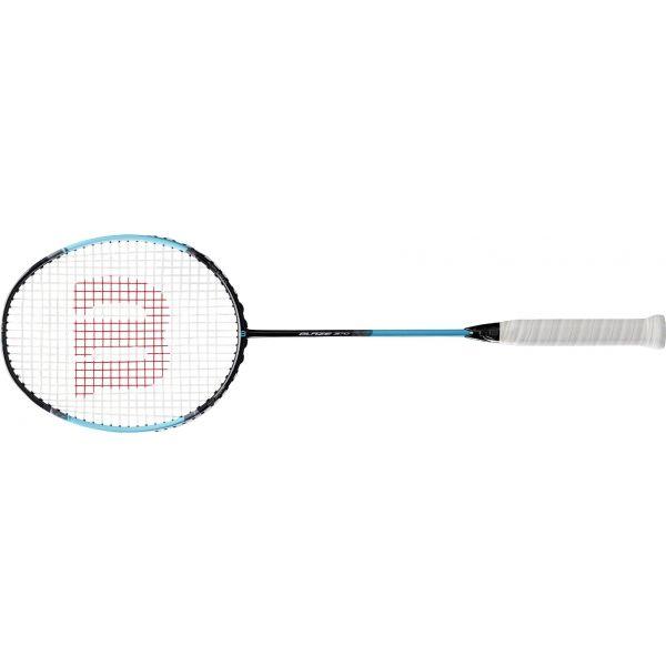 Wilson BLAZE 370 - Badmintonová raketa