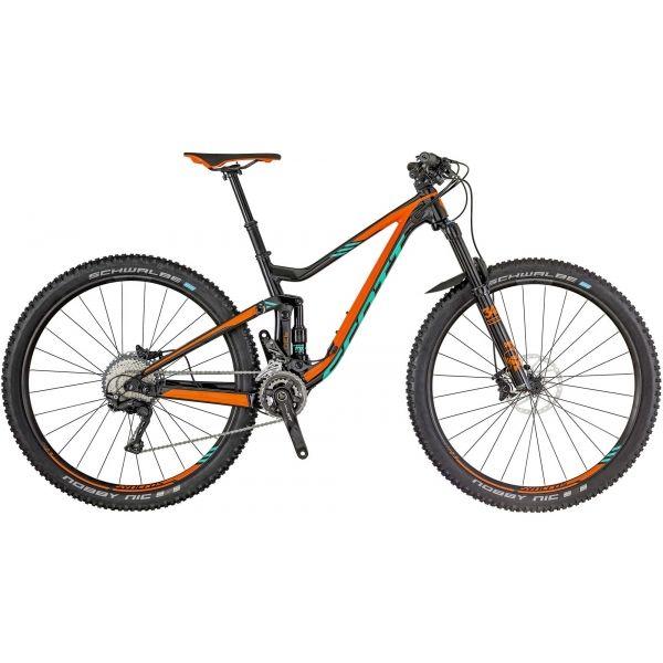 Scott GENIUS 930 - Horské kolo