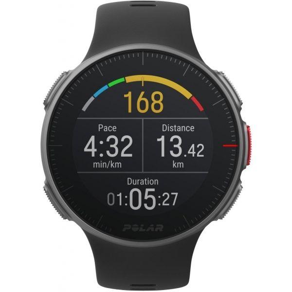 POLAR VANTAGE V HR - Multisportovní hodinky s GPS a záznamem tepové frekvence