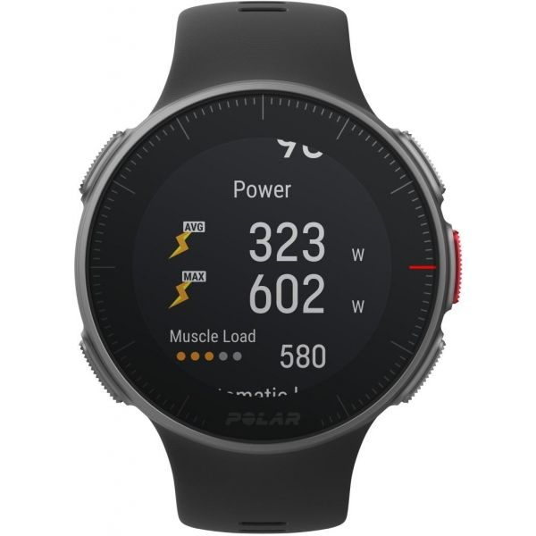 POLAR VANTAGE V - Multisportovní hodinky s GPS a záznamem tepové frekvence