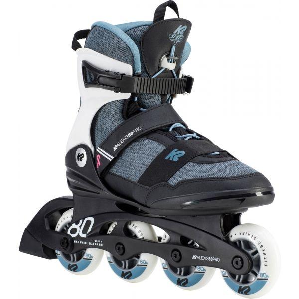 K2 RAIDER PRO - Chlapecké in-line brusle  e39583dd27