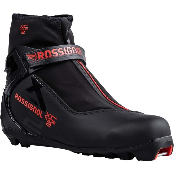 Rossignol XC TOUR 2 - Unisexové běžkařské boty