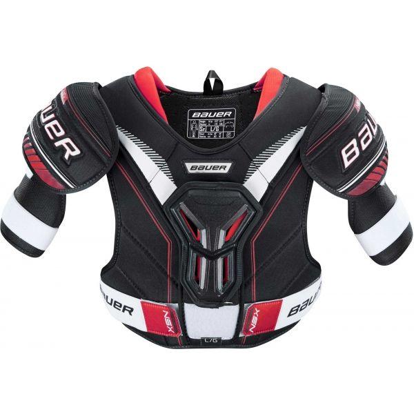 Bauer NSX SHOULDER PAD JR - Juniorské hokejová ramena