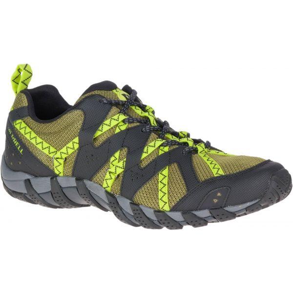 Merrell WATERPRO MAIPO 2 - Pánské outdoorové boty