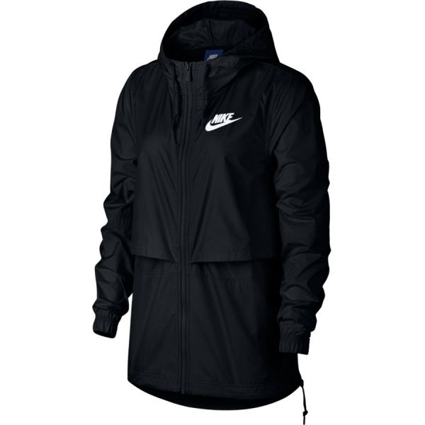 Nike NSW JKT WVN - Dámská bunda
