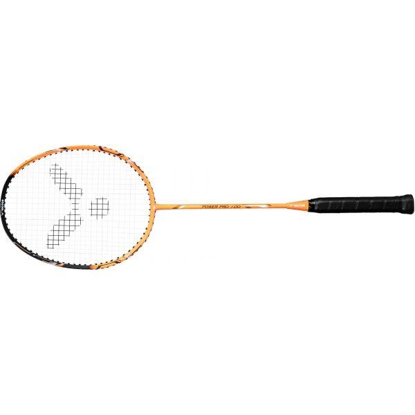Victor POWER PRO 100 - Dámská badmintonová raketa