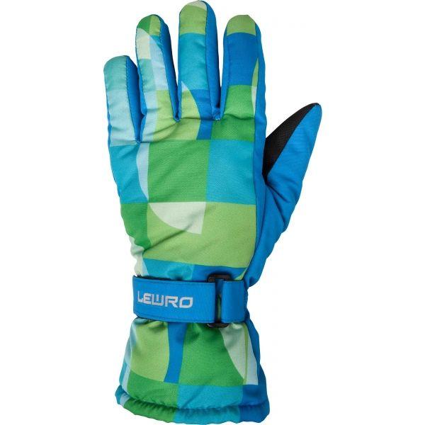 Lewro LANZO - Dětské rukavice
