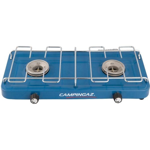 Campingaz BASE CAMP - Dvouplotýnkový vařič