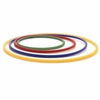 Rucanor Hoop 75 - Gymnastická obruč