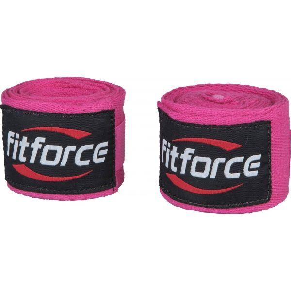 Fitforce WRAPS 2,75M - Bandáž