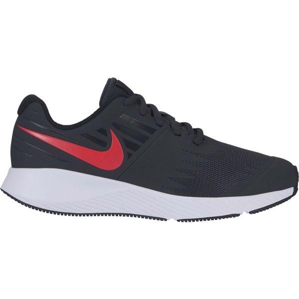Nike STAR RUNNER GS - Dětská běžecká obuv