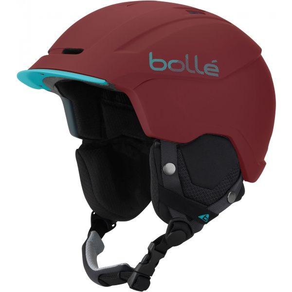 d30aadc0c Bolle INSTINCT SOFT - Freeridová helma
