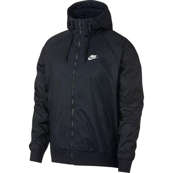 Nike SPORTSWEAR WINDRUNNER - Pánská bunda 06f35cf8e29