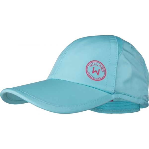 Willard NOVA - Dámská čepice s kšiltem