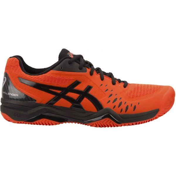 Asics GEL-CHALLENGER 12 CLAY - Pánská tenisová obuv