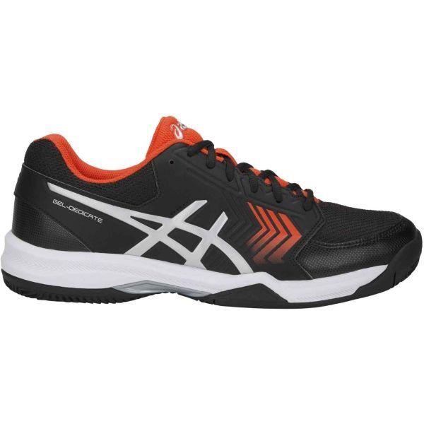 Asics GEL-DEDICATE 5 CLAY - Pánská tenisová obuv