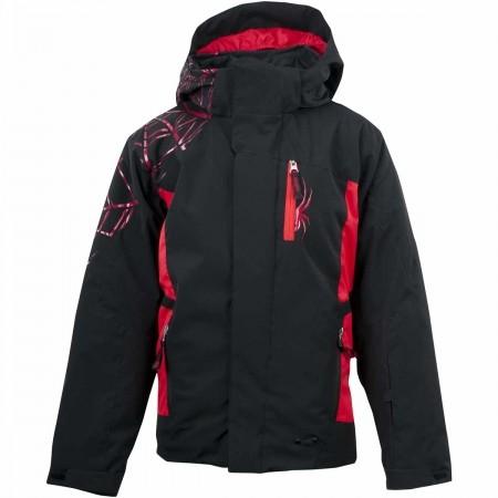 BOYS CHALLENGER JACKET - Dětská lyžařská bunda - Spyder BOYS CHALLENGER JACKET